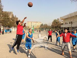Fun time - Basketball