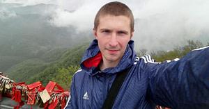 Leonīds Krasikovs's travel report
