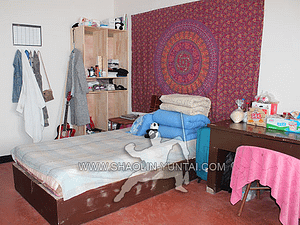 Students room 2